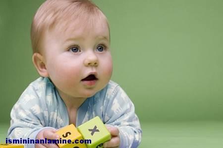 erkek bebek 5