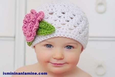 kız bebek 5