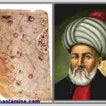 Piri Reis Kimdir? Hayatı ve Biyografisi