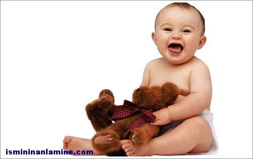 erkek bebek 3