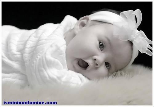 kız bebek 1
