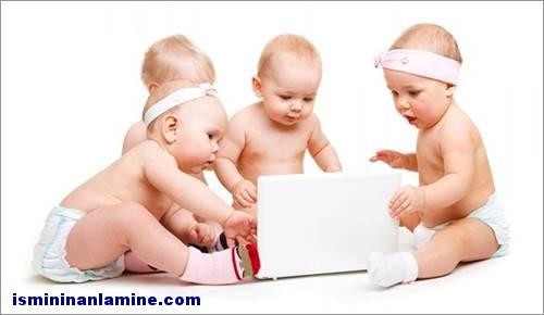 bebek resimleri 7