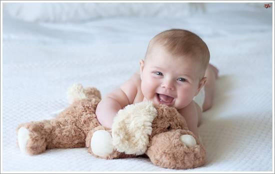 erkek bebek resmi 5