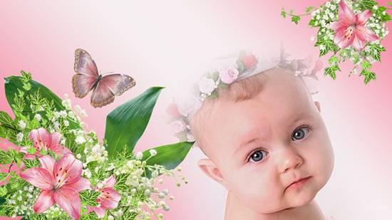 kız bebek a2