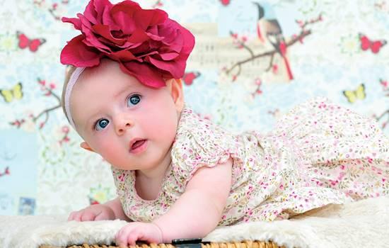 kız bebek a3