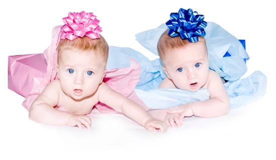 kız erkek bebek 1