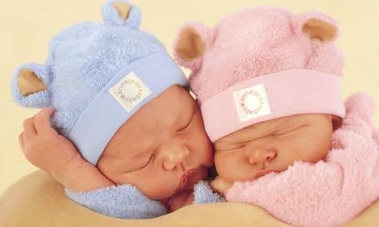 kız erkek bebek 3