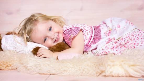 kız bebek çocuk 1