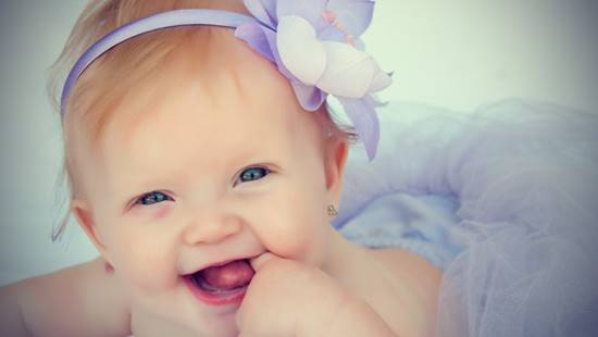 kız bebek çocuk 10