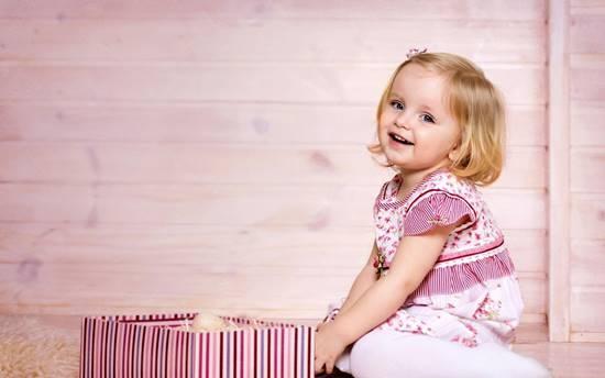 kız bebek çocuk 2