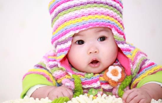 kız bebek çocuk 6