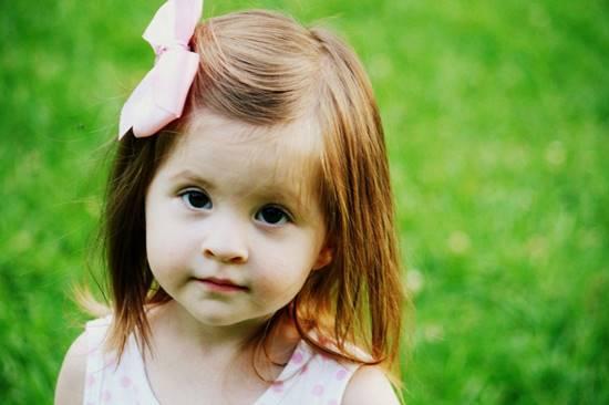 kız bebek çocuk 8