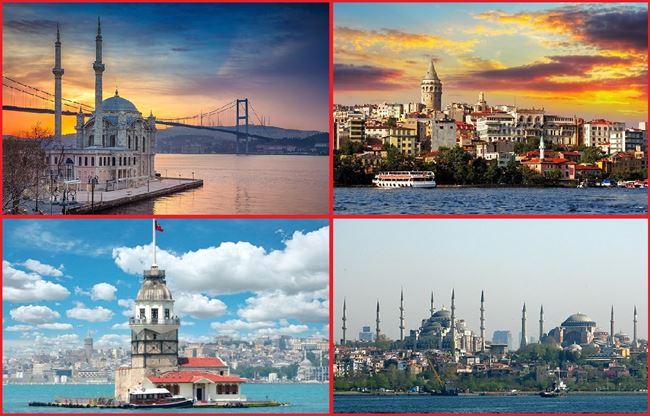 istanbul isminin anlamı, istanbul ismi nereden gelir, istanbul adı