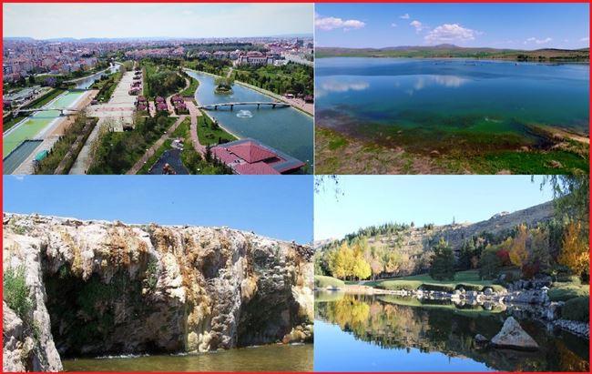 kırşehir isminin anlamı, kırşehir ismi nereden geliyor