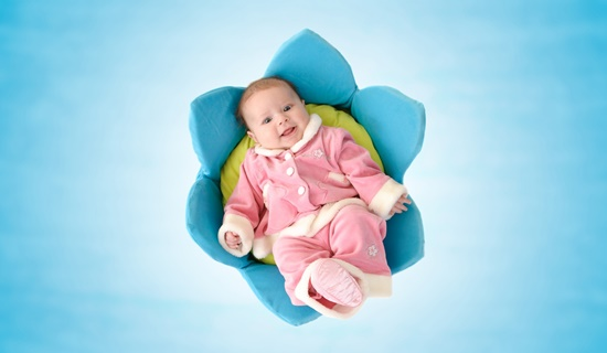kız bebek foto1