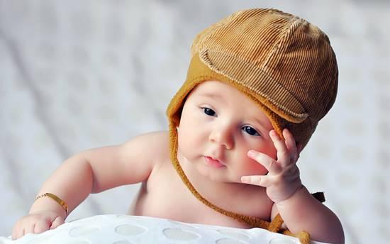 erkek bebek fotoğrafı 3