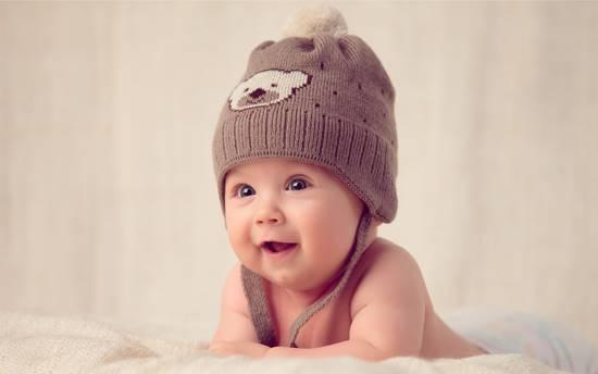 erkek bebek fotoğrafı 5