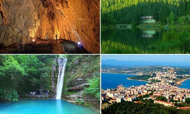 Sinop, sinop şehri, sinop isminin anlamı, sinop ismi, sinop adı