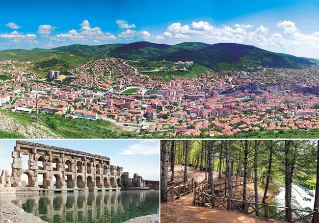 yozgat, yozgat şehri, yozgat isminin anlamı